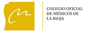 LOGO COLEGIO DE MÉDICOS DE LA RIOJA