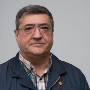 Dr. Adolfo Cestafe Martínez, administraciones Públicas del Colegio Oficial de Médicos de La Rioja