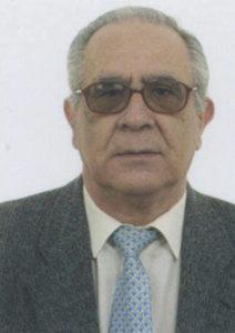 Dr. Emilio Velázquez Fernández, Médicos Jubilados del Colegio Oficial de Médicos de La Rioja