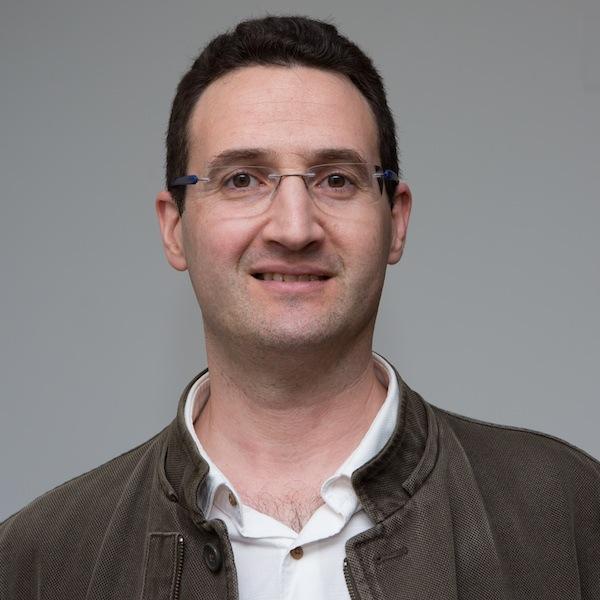 dr. José Luis Ponce Nolla, atención Primaria Rural del Colegio Oficial de Médicos de La Rioja