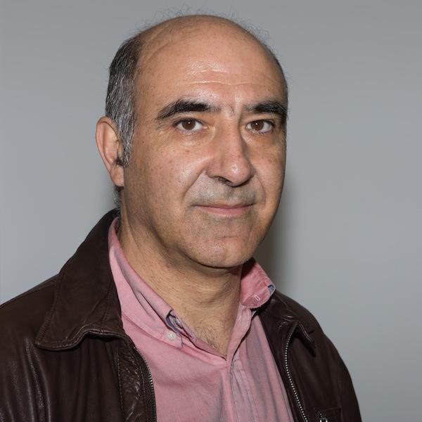dr. Tmás García Martínez, Vocalía Tercera del Colegio Oficial de Médicos de La Rioja