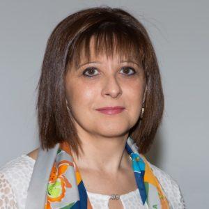 dra. Celia Esther Arpón Sáenz, Vocalía Quinta del Colegio Oficial de Médicos de La Rioja