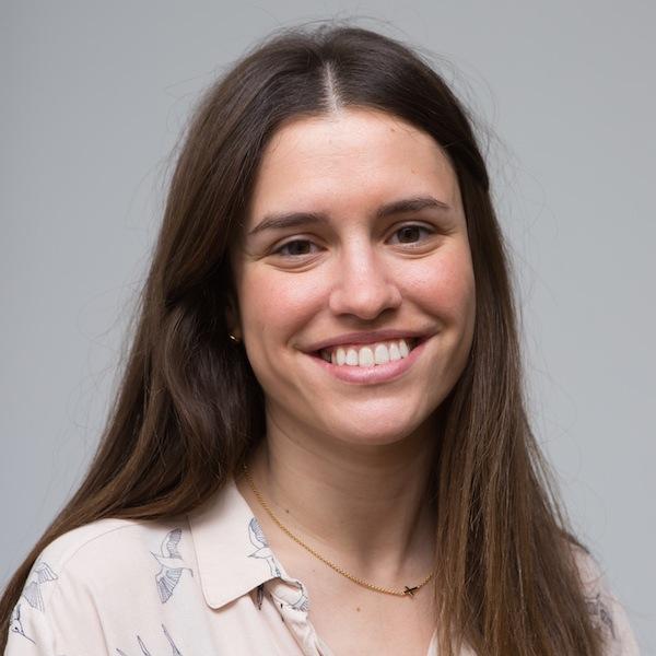 Dra. Cristina Tejedor Carreño, Médicos en Formación del Colegio Oficial de Médicos de La Rioja
