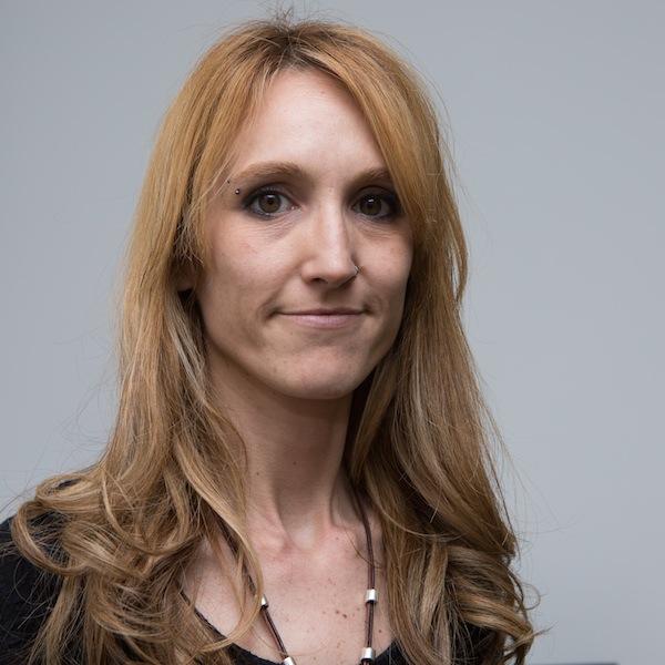 Dra. Elena Anguiano Muro, vocalía Cuarta del Colegio Oficial de Médicos de La Rioja