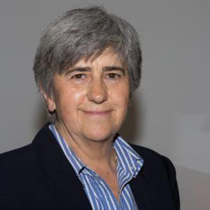 Dra. María Jesús Hermosa Los Arcos, Vicesecretaria del Colegio Oficial de Médicos de La Rioja
