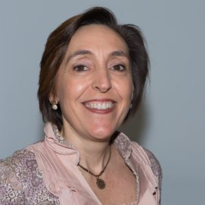 dra. Rita de Pablo Chinchetru, Atención Primaria Urbana del Colegio Oficial de Médicos de La Rioja