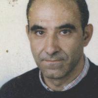 Dr. Tomás García Martínez